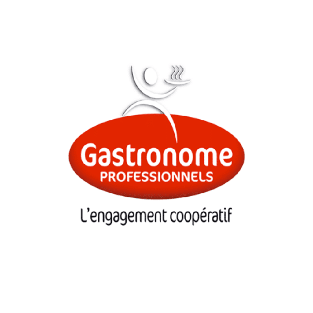 logo gastronome gastronomie restauration food