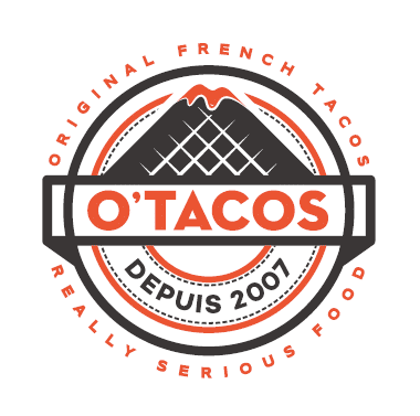 logo otacos restaurant alimentaire food