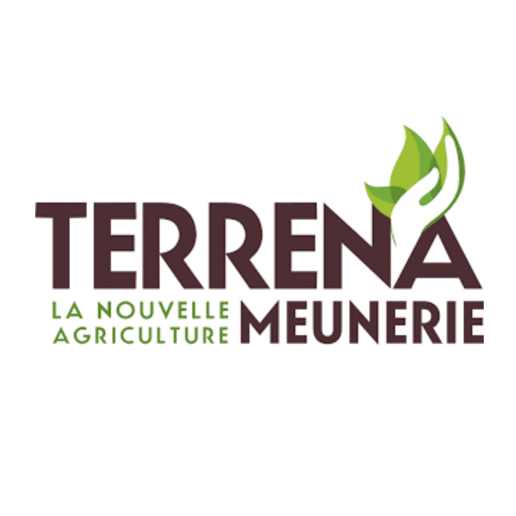 logo terrena meunerie agroalimentaire agriculture alimentation
