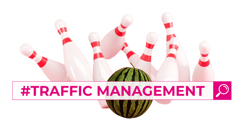 traffic management referencement naturel seo referencement payant sea