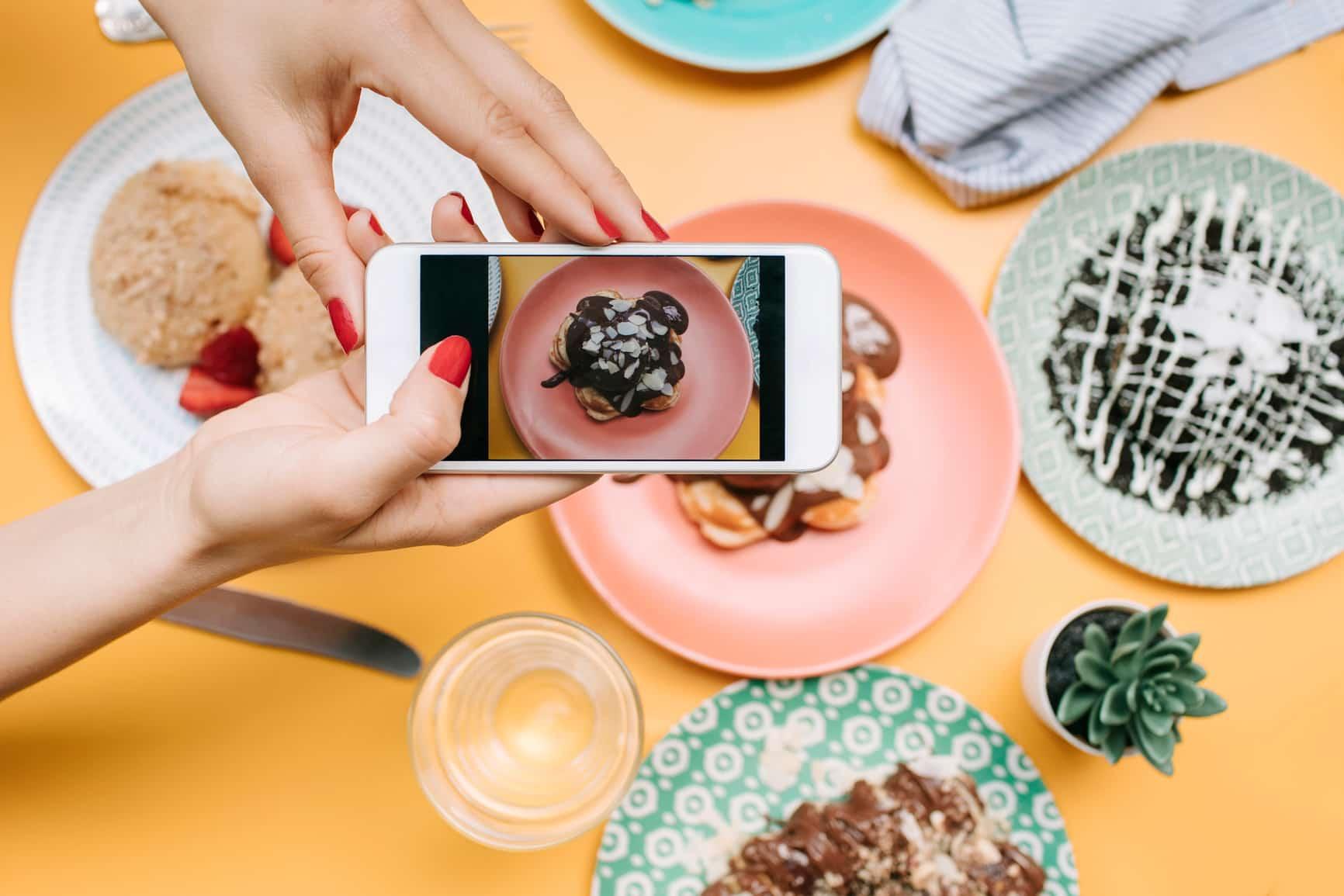 Agence Communication Food experte dans le Social Media et Brand content