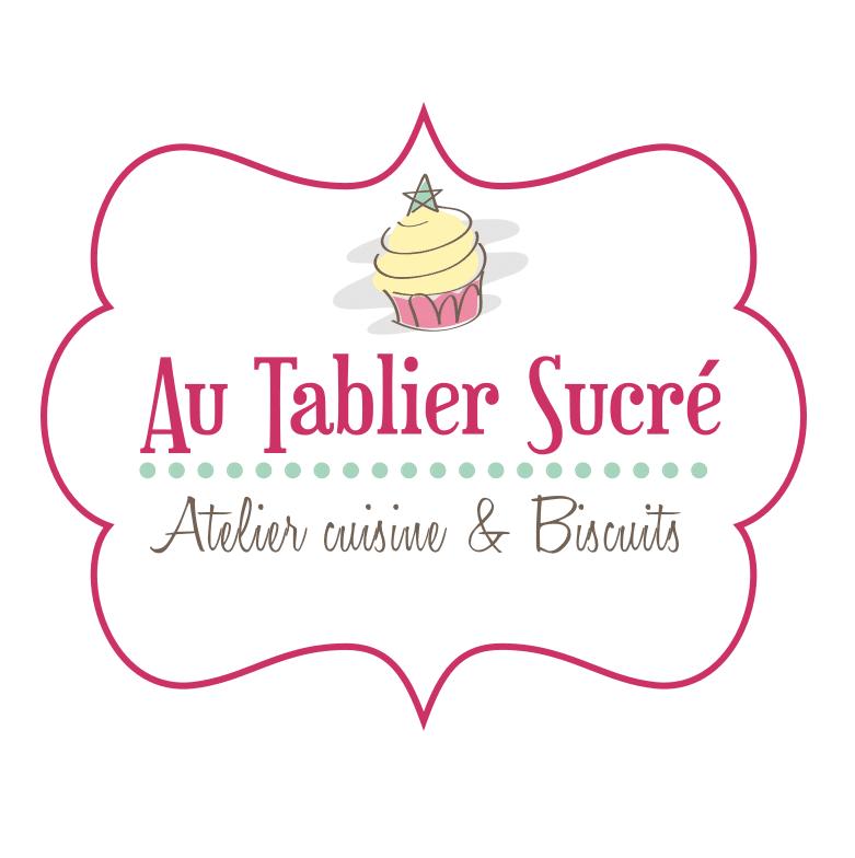 logo au tablier sucre stratégie digitale food alimentaire alimentation