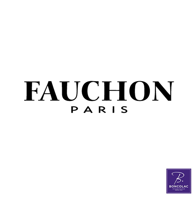 Logo Fauchon cas de realisation strategie influenceurs social media