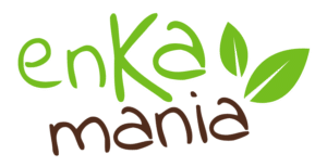 logo enkamania influenceurs social media food
