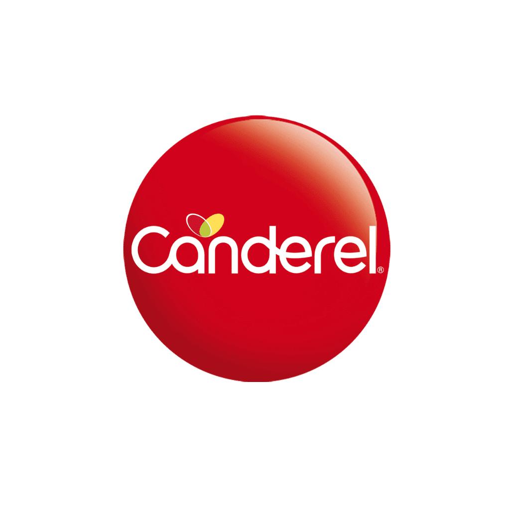 Canderel a fait confiance à notre Agence de communication Food