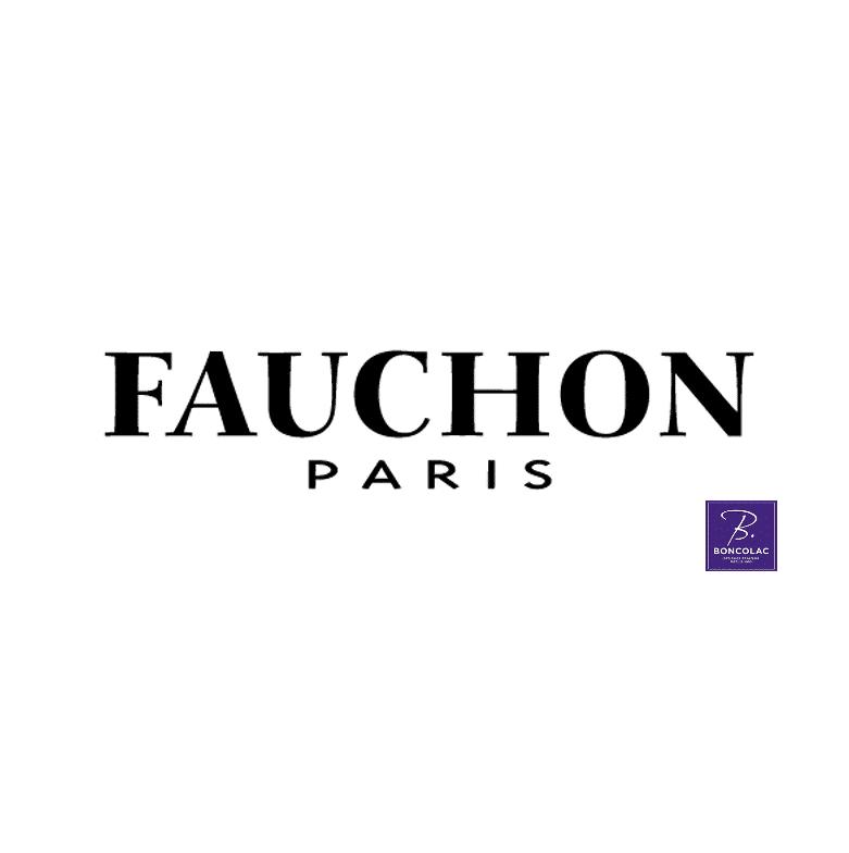 logo fauchon strategie digitale food