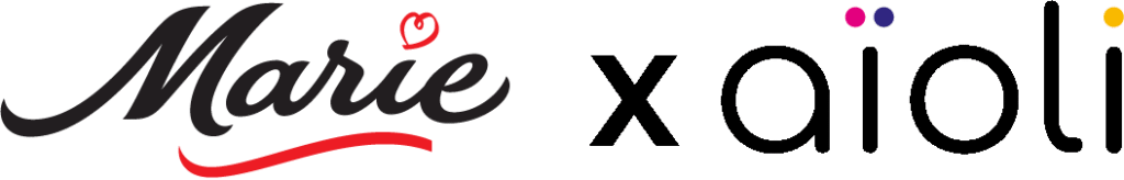 Aïoli, l'Agence de Création de jeu concours x Marie