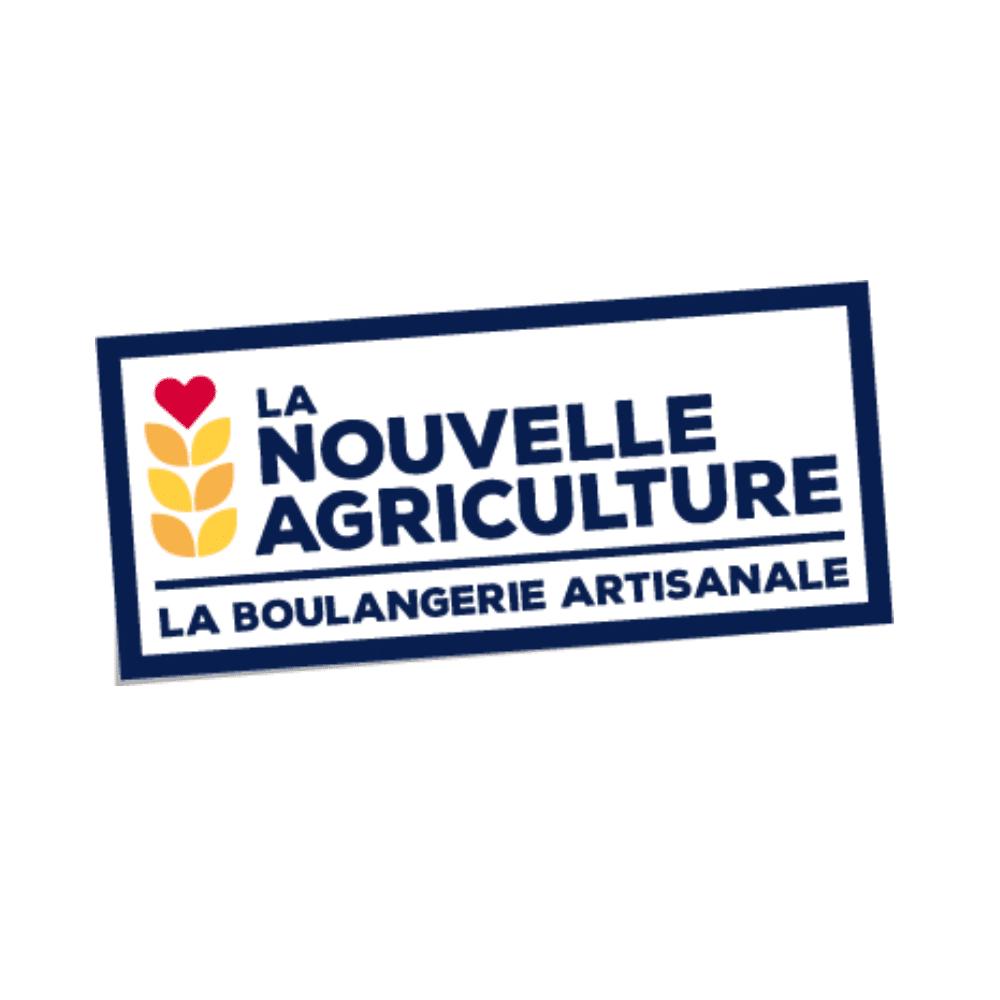 logo nouvelle agriculture webinaire food