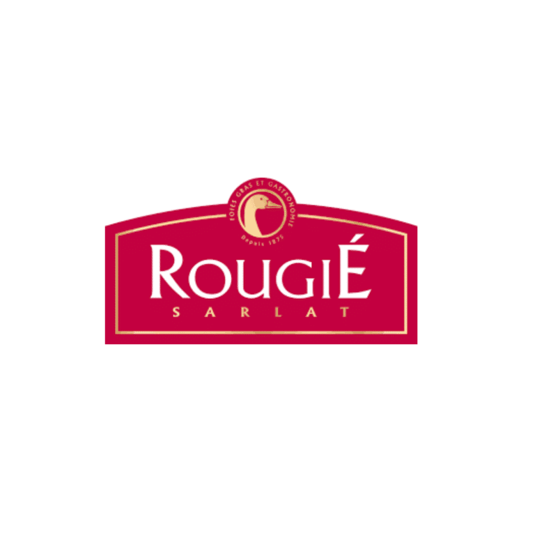Rougié a fait confiance à notre Agence de communication Food